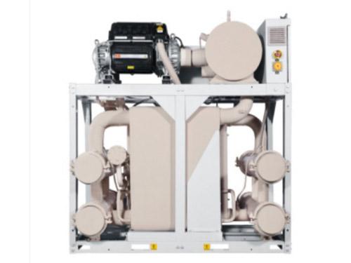 模块化磁悬浮(板换)离心式冷水机组
