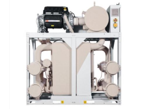 模块化磁悬浮(壳管)离心式冷水机组