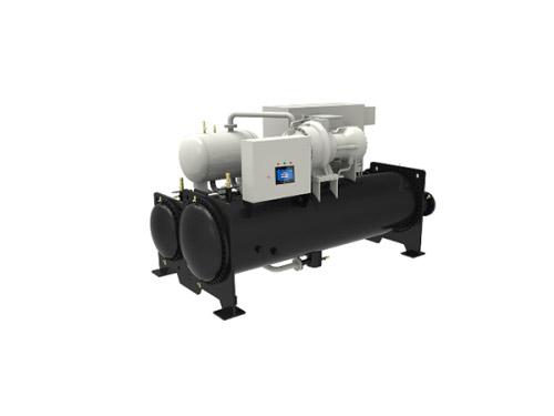 CVP系列永磁同步变频离心式冷水机组