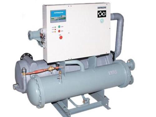 WHZ-X系列螺杆式冷水机组