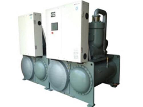 H系列螺杆式冷水机组