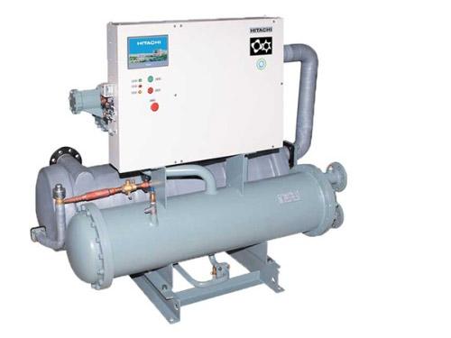 MHZ-X系列螺杆式冷水机组