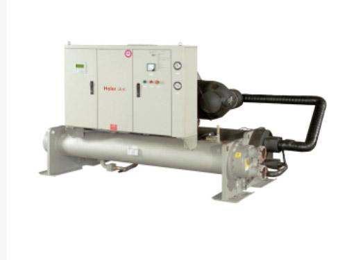 HX系列螺杆式冷水机组