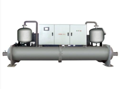 R4A系列螺杆式冷水机组