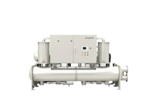 LHE系列螺杆式冷水机组