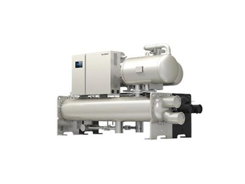 LH系列螺杆式冷水机组