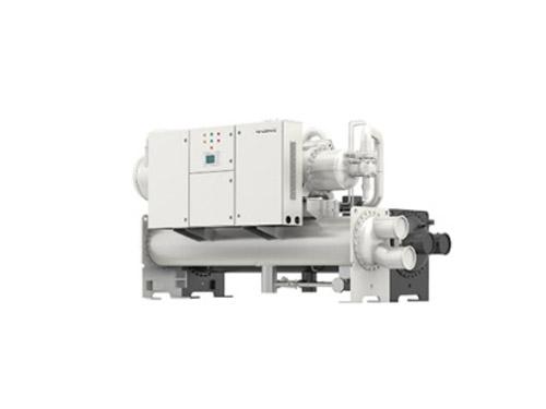 LSH系列水源热泵螺杆式机组