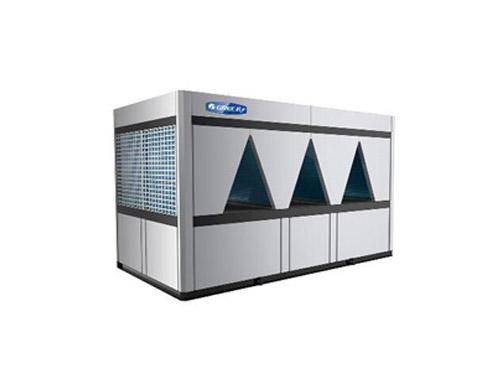 D-MAX系列模块式机组