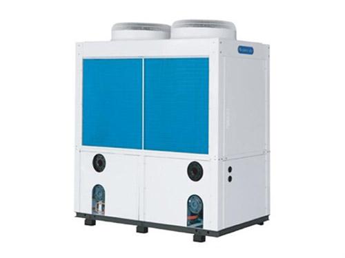 MR系列热回收模块式机组