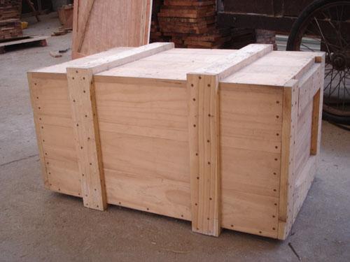 无锡木包装箱