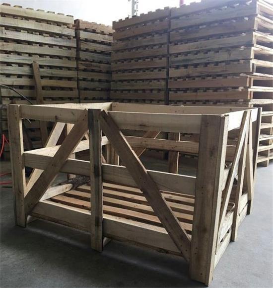 宜兴木包装箱厂家