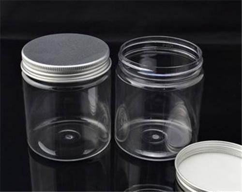 塑料广口瓶定制