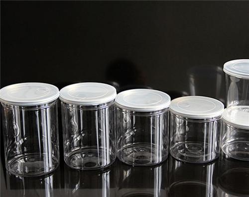 四川PET塑料易拉罐厂家
