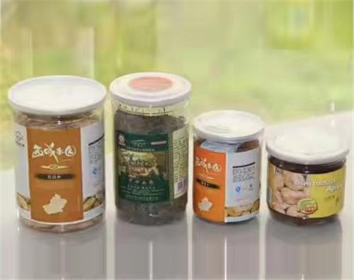 四川PET塑料罐