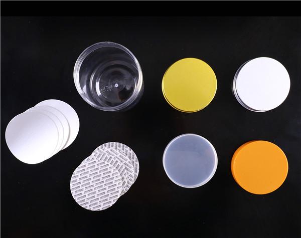 成都PET塑料罐