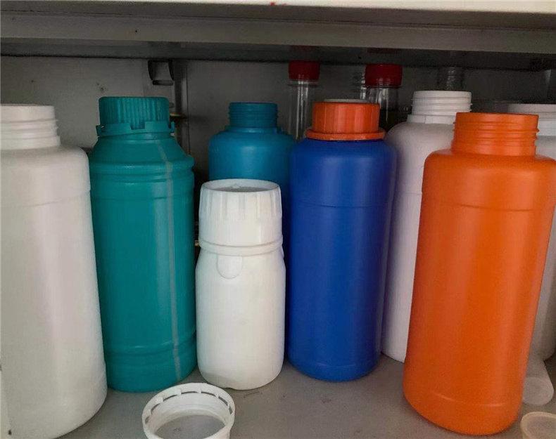 PE聚乙烯农药瓶