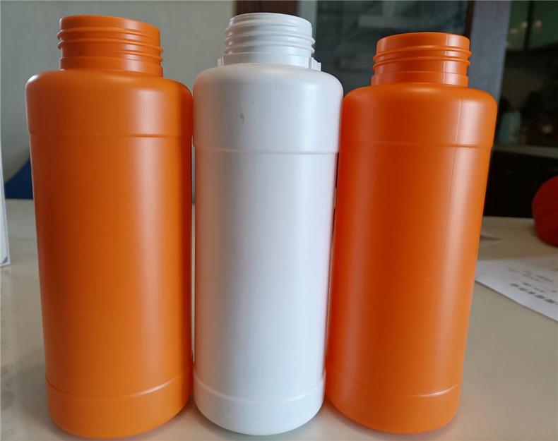 PE聚乙烯香精瓶