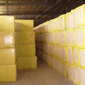 环保岩棉板
