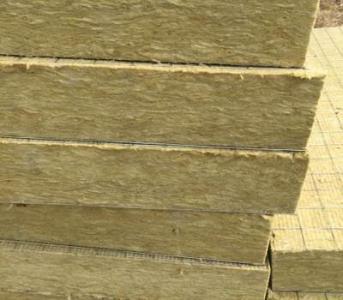 耐压岩棉板