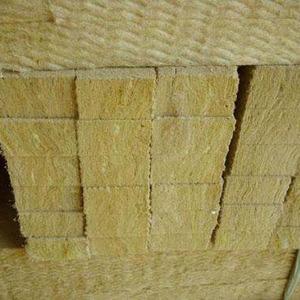 优质岩棉条