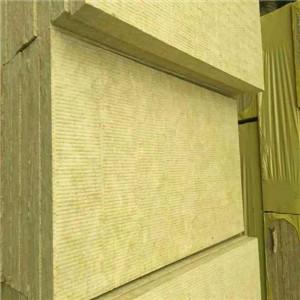 外墙岩棉板价格