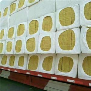 外墙专用岩棉板厂家