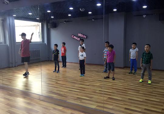 哈爾濱舞蹈培訓中心