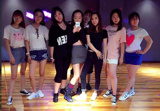 哈爾濱成人舞蹈學校