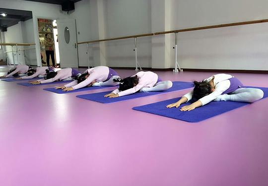 哈爾濱一對一舞蹈培訓班