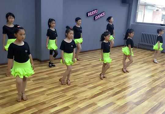 少兒舞蹈學校