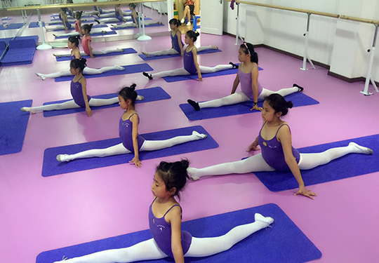 舞蹈培訓班