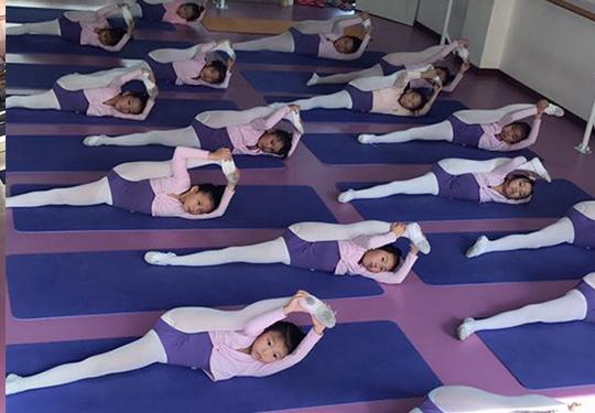 哈爾濱幼兒舞蹈學校