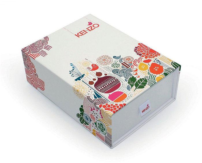 重庆包装盒设计