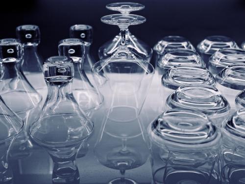 重庆玻璃杯制作