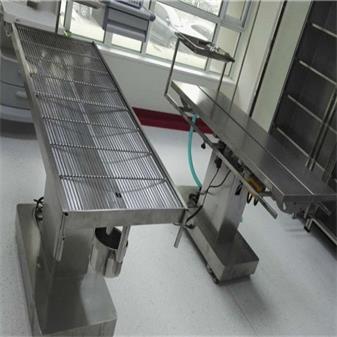 电动动物手术台