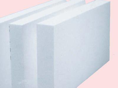 酚醛复合保温板