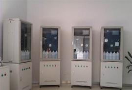 在线水质分析仪器