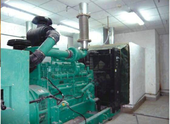 工业噪音处理设备