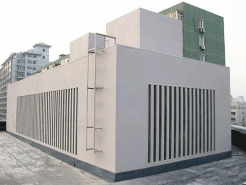 工业噪音处理厂