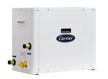 石家庄水源热泵机组