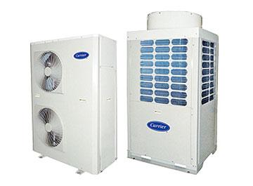 廊坊河北水源热泵系统