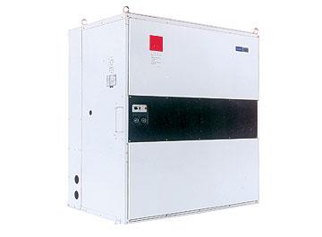 【组图】石家庄家用中央空调保养有方 家用中央空调是如何工作的