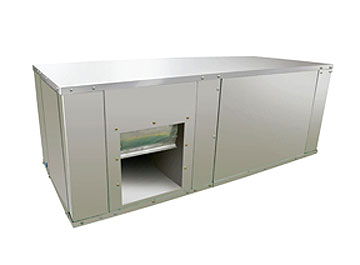 廊坊石家庄水源热泵系统