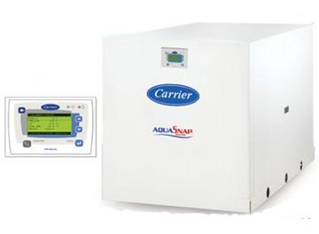 水源热泵系统厂家