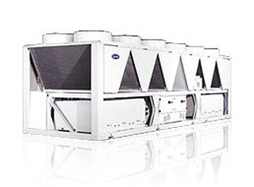 廊坊雷霆系列螺杆式风冷冷水机组