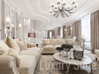 豪华公寓型120-150平