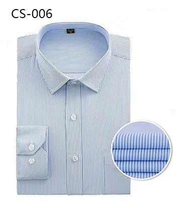 郑州衬衫定做厂家
