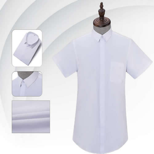 济南济南男短袖衬衫