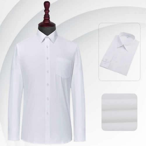 济南男长袖衬衫