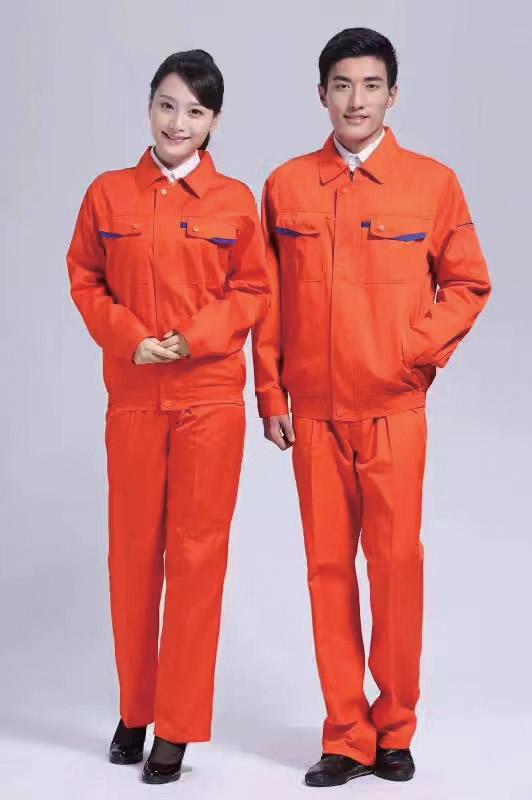 淄博济南现货工作服